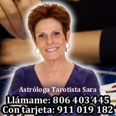 Astrología Tarot