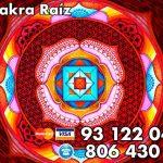 El Chakra Raíz – Rojo