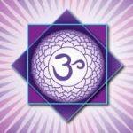 El Chakra de la Corona – Violeta