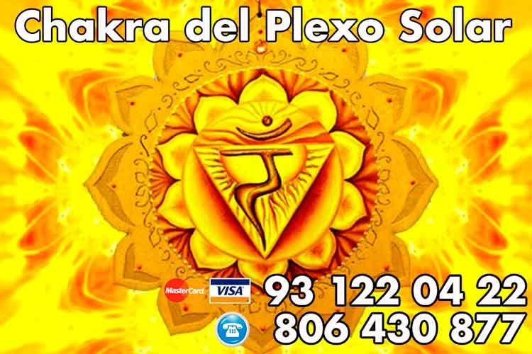 Chakra del Plexo Solar