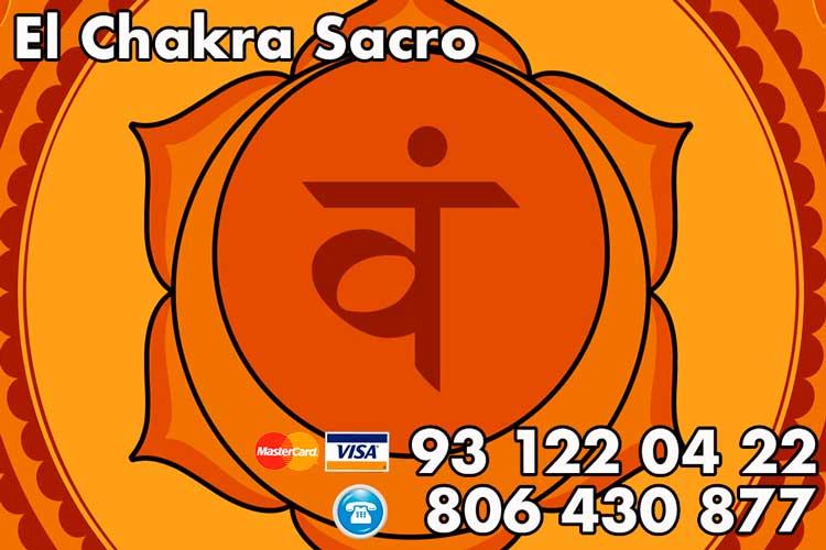 Chakra sacro