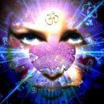 El Chakra de la ceja – Indigo