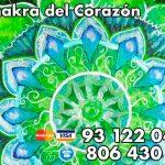 El Chakra del Corazón – Verde