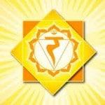 El Chakra del Plexo Solar – Amarillo