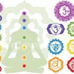 El poder de los Chakras – Influencias y desequilibrios