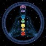 numerología y los Chakras