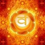 Limpiando la energía del Chakra Sacro