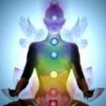 Los siete Chakras de acuerdo a la tradición del yoga
