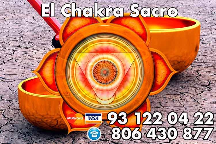 el Chakra Sacro