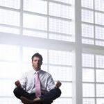 Yoga para principiantes: pose para los hombres