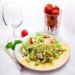 Ejercicios de fitness y plan de dieta para todos