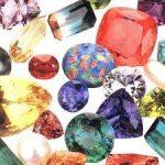 ¿Por qué usar piedras preciosas?