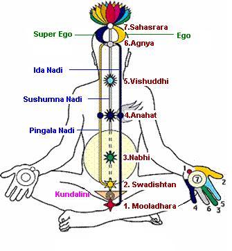 yoga historia