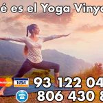 ¿Qué es el yoga Vinyasa?