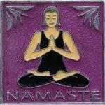 ¿Qué es el yoga Namaste?