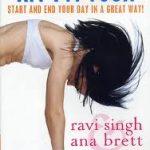 ¿Qué es AM y PM Yoga?