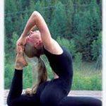 ¿Cuáles son las posturas más difíciles del yoga?