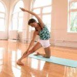 ¿Qué es el yin yoga?