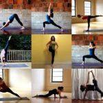 ¿Qué es el Yoga Flujo?
