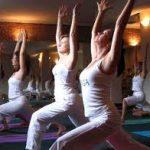 ¿Qué es Kripalu Yoga?