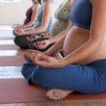 ¿Cuándo comenzar el yoga prenatal?