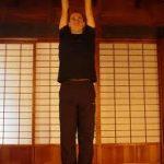 Beneficios espirituales del Tadasana – Parte II