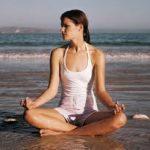 ¿Cuál es la mejor pose de yoga para deshacerse del SOP?