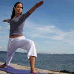Práctica del yoga para períodos irregulares