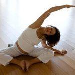 Yoga para embarazadas. Los 3 primeros meses