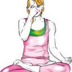 Consejos del Yoga para la rinitis alérgica