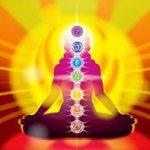 Correspondencias astrológicas del Quinto, Sexto y Séptimo Chakra