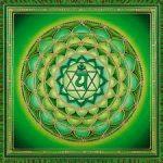 Funcionamiento armónico del cuarto chakra