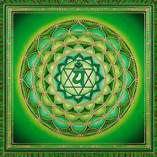 Funcionamiento armónico del cuarto chakra - Chakra