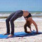 Aumente su energía física con la pose de la rueda – Parte II