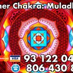 Abrir el primer chakra (Muladhara)