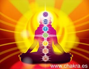 Que son los Chakras
