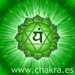 El Chakra Cardiaco: Anahata