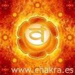 El Chakra Esplénico: Swadhisthana
