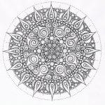 Cómo hacer un Mandala