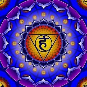 El Chakra Vishuda, la purificación